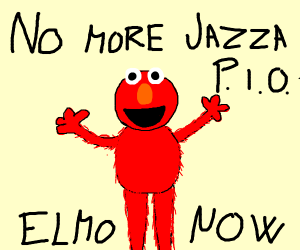 NO MORE JAZZA P.I.O