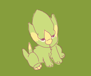 Electric Pokemon PIO (pass it on)
