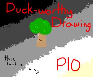 Duckworthy drawing (PIO)