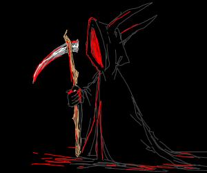 Death itself