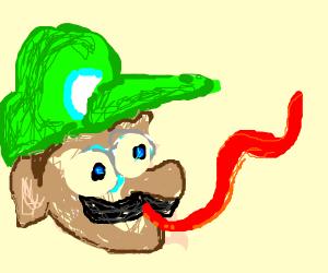 Handsome Luigi