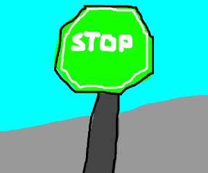 Inaccurate signs