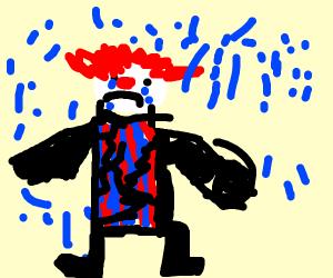 Broken Clown