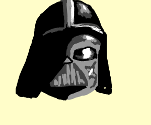 Darth vador is ur father.
