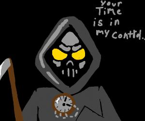 TheChronomancer