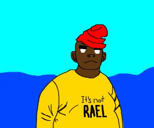 Russel (Gorillaz)