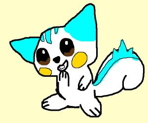 your favorite pokemon uwu
