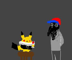 1500's Pokemon