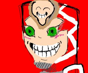 Happy King Crimson