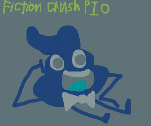 Fiction Crush P.I.O