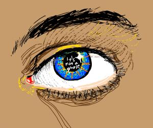 emo pupil