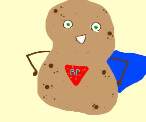 Brave Potato
