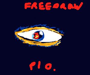 Freedraw PIO <3