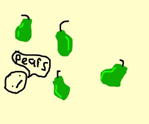 Pearception