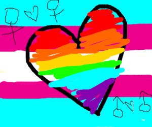 Love is love :D