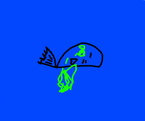 Gooey Fish