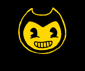 bendy from bendy and ink machine