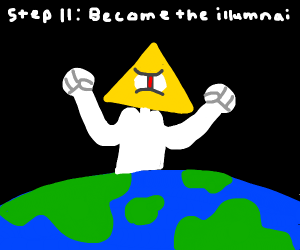 Step 10:Wake and know all secrets of illumnai