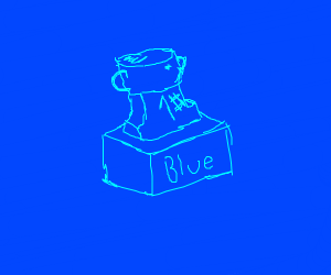blue 1.