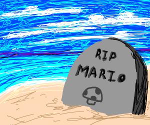 Mario found DEAD in Miami