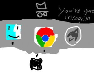 Google Chrome.