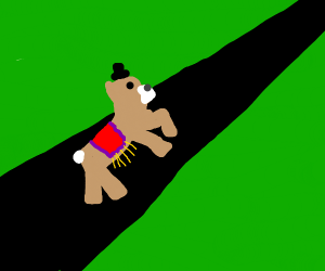 getaway llama