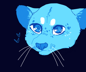 i am blue jaguar