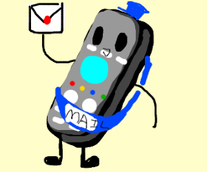Remote Mail Carrier
