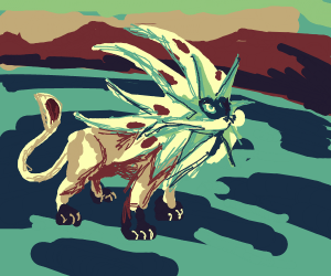 Solgaleo (Pokemon)
