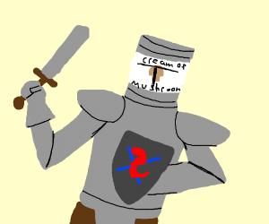 Soup knight