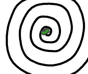 Spiral start