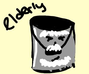 Elderly Bucket