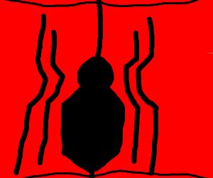 Spider-Man spider