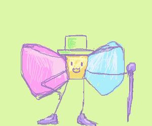 Dancing Bowtie