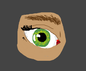 big boi eye