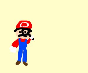 Mario Detective