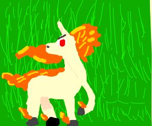 Ponyta/Rapidash