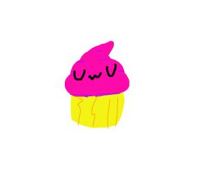 uwu cupcake