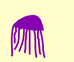 Jellyfish (Spongebob) Disco Party