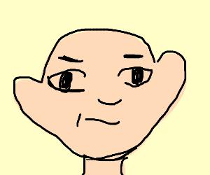 Baldi....?