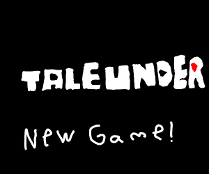 a undertail rip-off