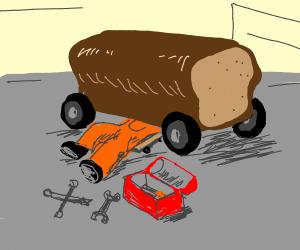 Bread Mechanic