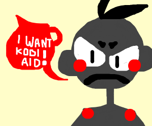 I want kool-aid!!!!