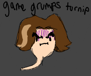 smiling arin turnip