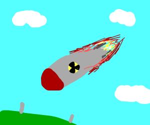 A Nuke