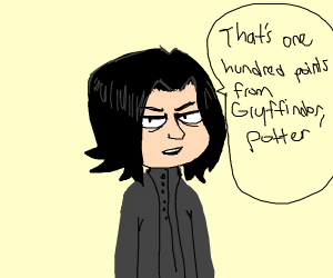 Snape (Harry Potter)