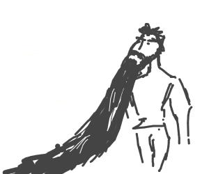 Colossal Beard