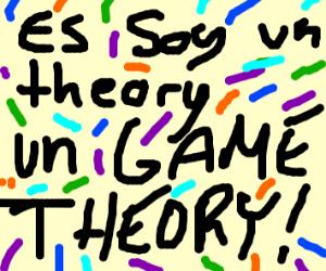 Spanish Game Theory