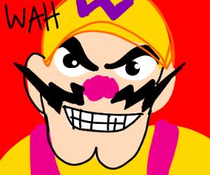 Wario (WAHHHHHH)