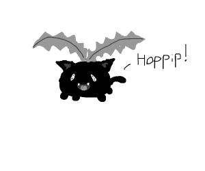 Black Hoppip